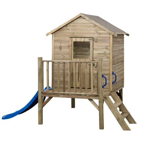 Speelhuisje Camilla blauw 7850004 02