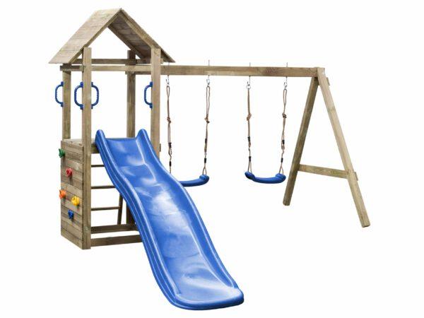 Speeltoestel Maria SwingKing blauw 7850048 01