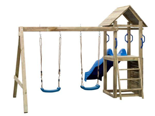 Speeltoestel Maria SwingKing blauw 7850048
