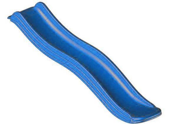 Glijbaan 1,75m blauw