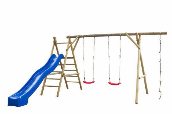 Schommel Noortje SwingKing 7880108 blauw