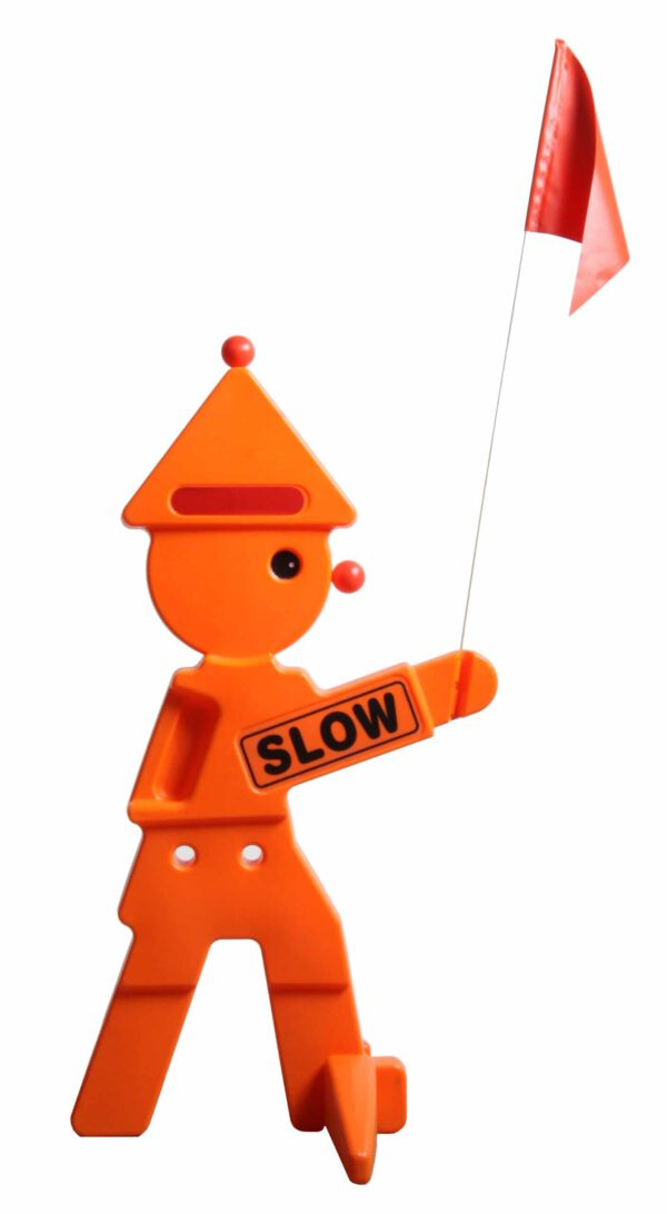 Safety Clown 2552012