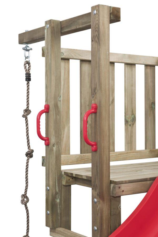 Speeltoren Mario SwingKing 7850028