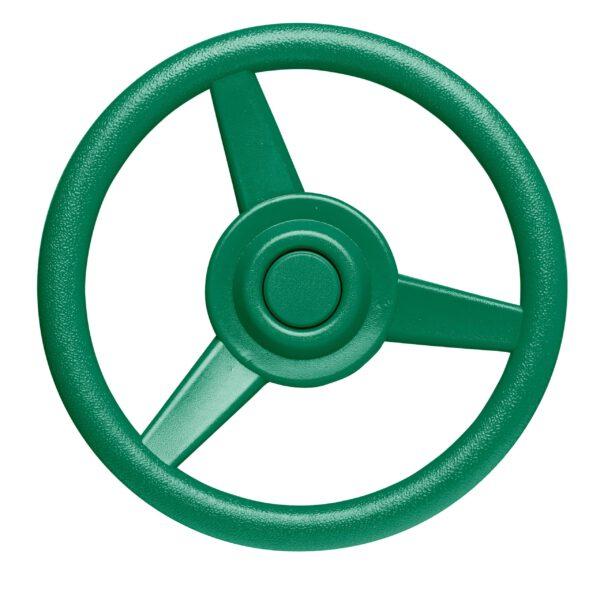 Stuurwiel groen 2552005