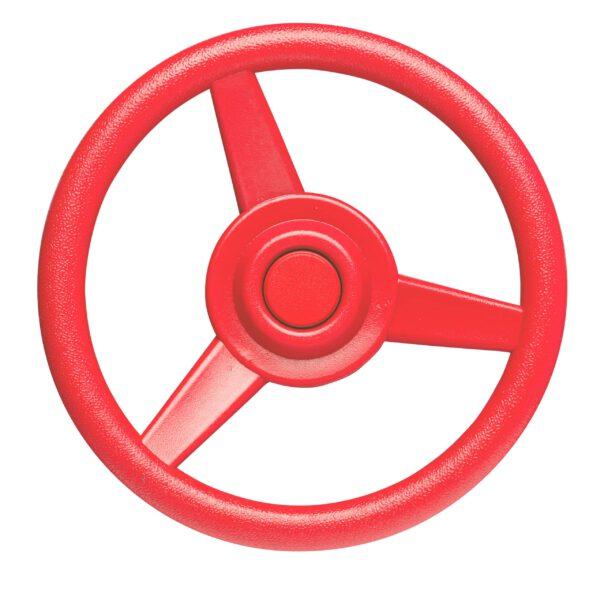 Stuurwiel rood 2552007