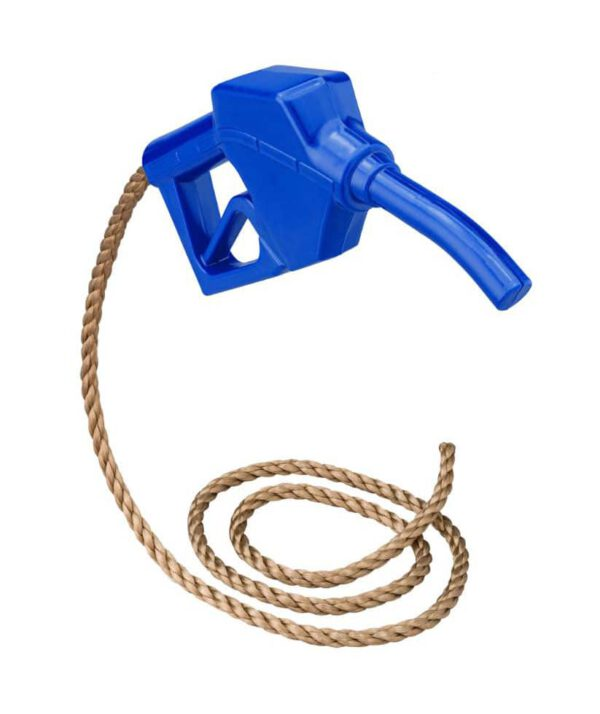 Benzinepomp handvat SwingKing