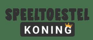 Speeltoestel Koning Logo