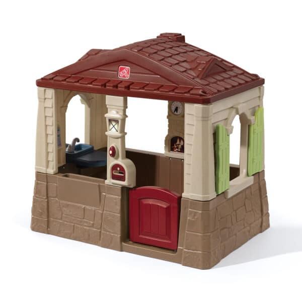 Neat & Tidy Cottage II
