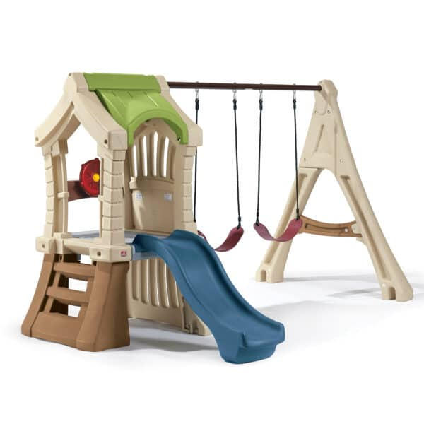 Play-Up Gym Set